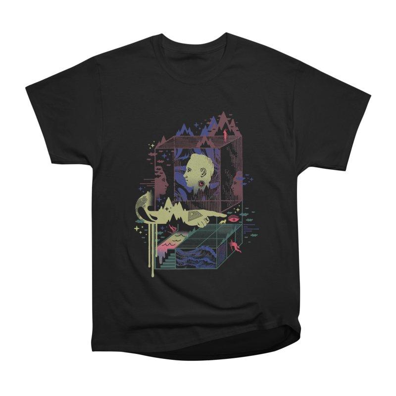 Dreamacyde Women's T-Shirt by ordinaryfox