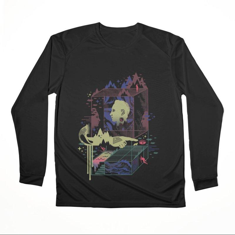 Dreamacyde Women's Longsleeve T-Shirt by ordinaryfox