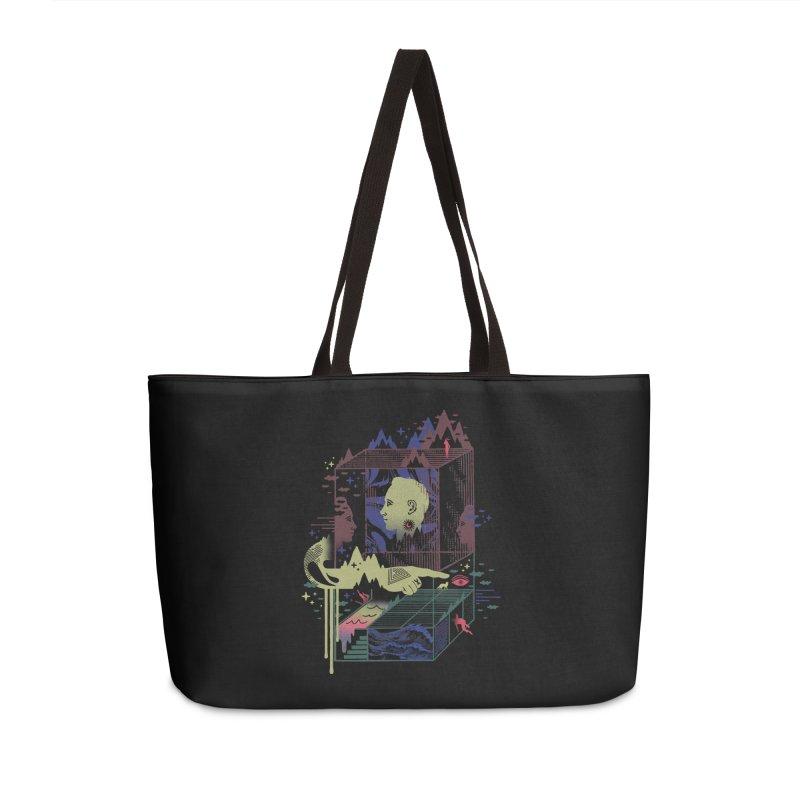 Dreamacyde Accessories Bag by ordinaryfox