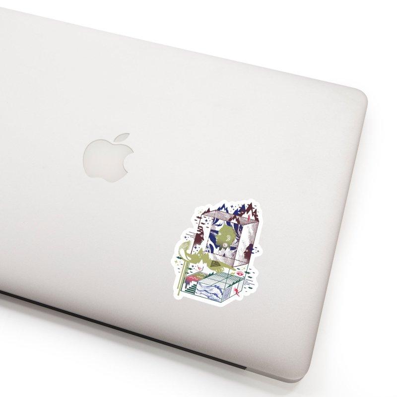 Dreamacyde Accessories Sticker by ordinaryfox