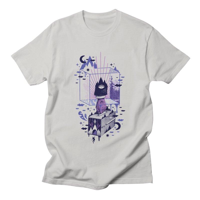 Nonsensical Men's T-Shirt by ordinaryfox