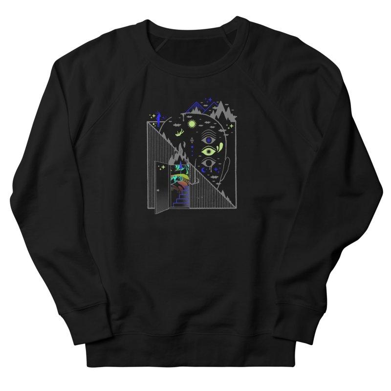 Downcast Men's Sweatshirt by ordinaryfox