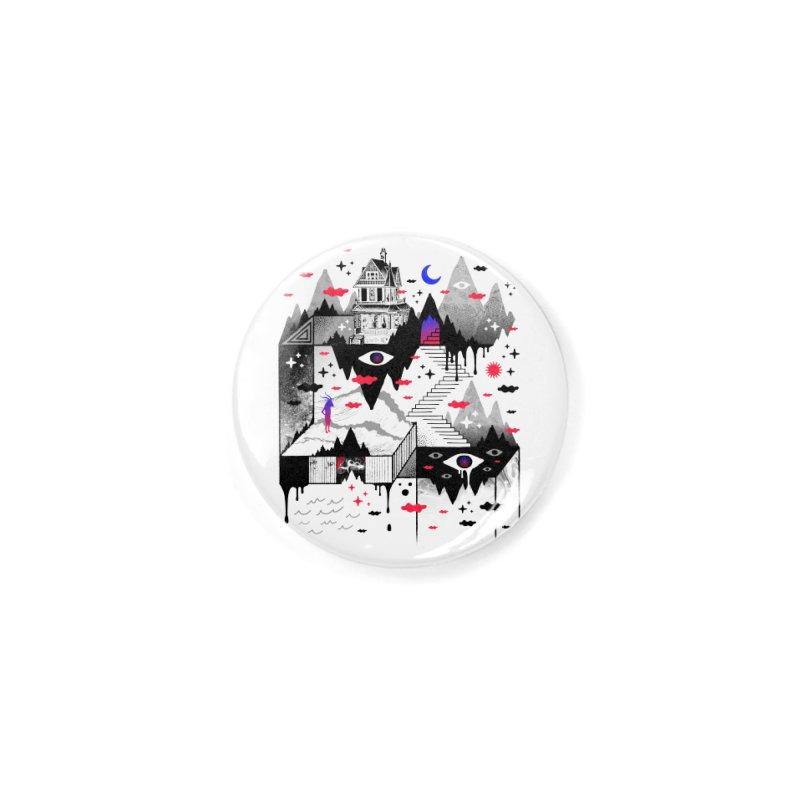 Abysm Accessories Button by ordinaryfox