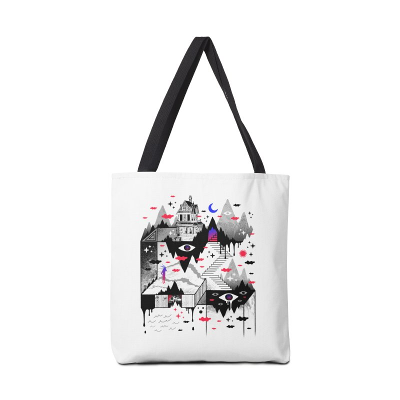 Abysm Accessories Bag by ordinaryfox