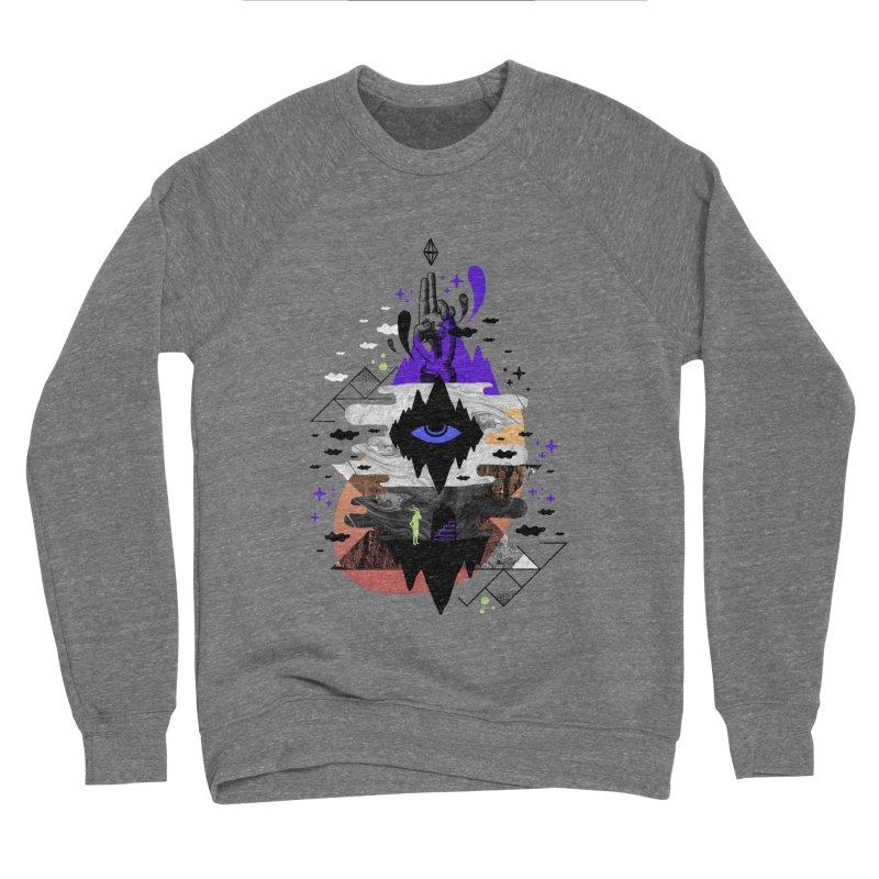 Ascended Women's Sweatshirt by ordinaryfox