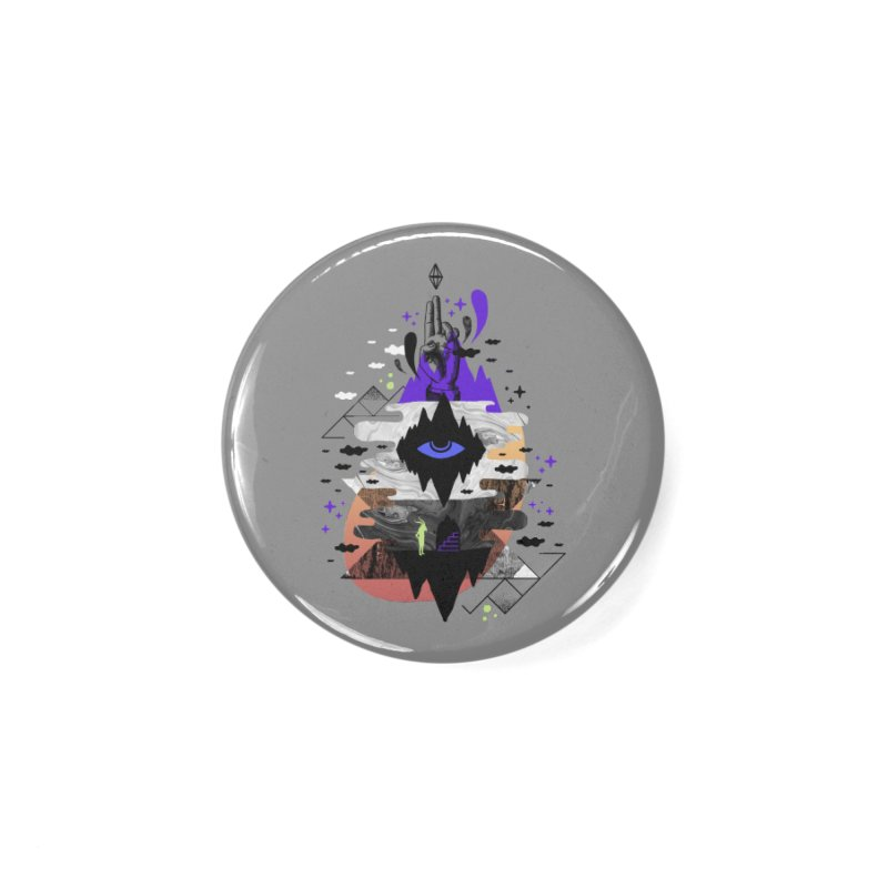 Ascended Accessories Button by ordinaryfox