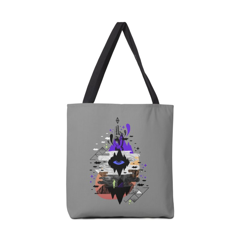 Ascended Accessories Bag by ordinaryfox