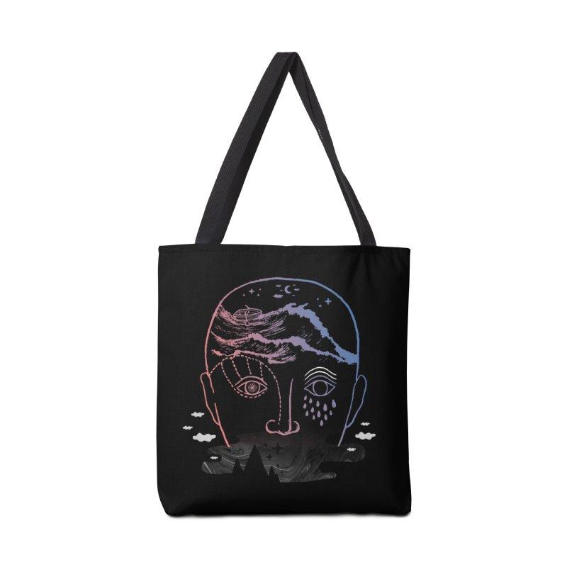 Imaginary Illness Accessories Bag by ordinaryfox