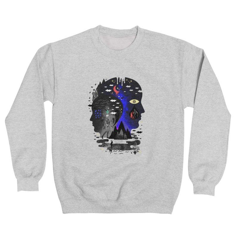 Hypomania Men's Sweatshirt by ordinaryfox