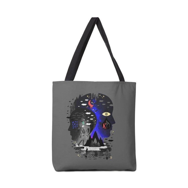 Hypomania Accessories Bag by ordinaryfox
