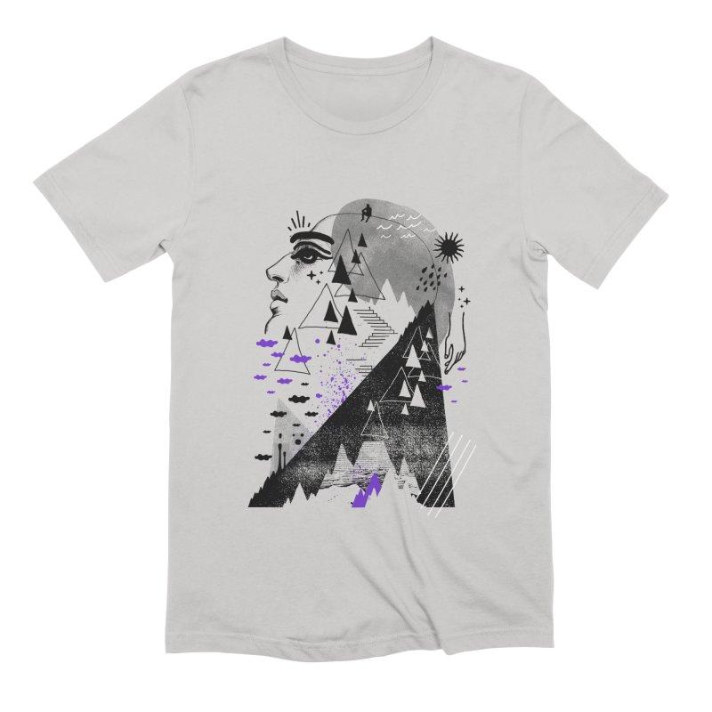 Absolve Men's T-Shirt by ordinaryfox