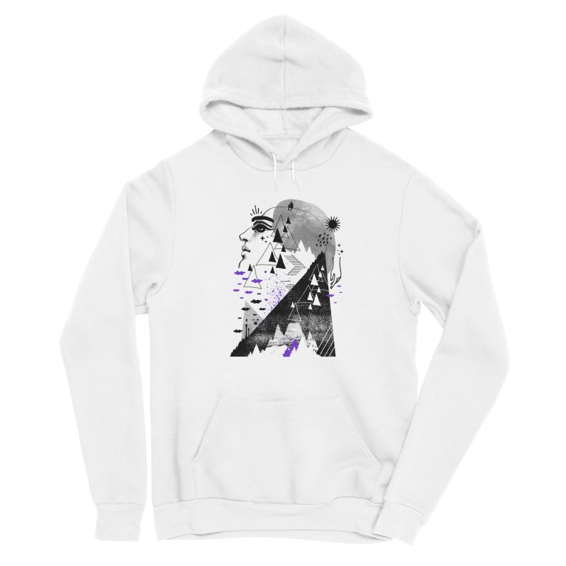 Absolve Women's Pullover Hoody by ordinaryfox