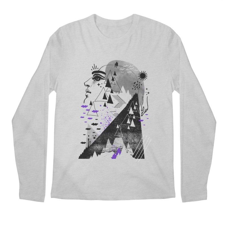 Absolve Men's Longsleeve T-Shirt by ordinaryfox