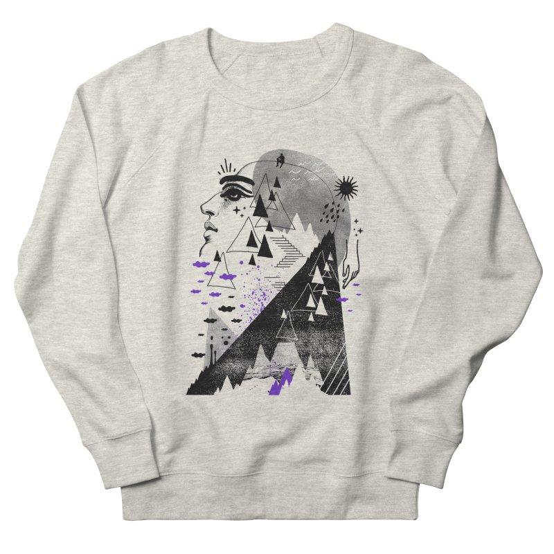 Absolve Men's Sweatshirt by ordinaryfox