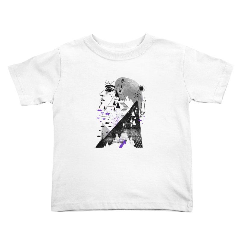 Absolve Kids Toddler T-Shirt by ordinaryfox
