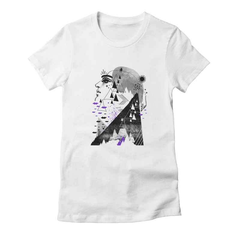 Absolve Women's T-Shirt by ordinaryfox