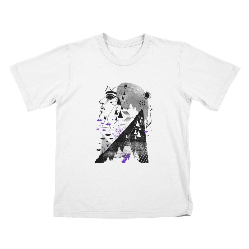 Absolve Kids T-Shirt by ordinaryfox