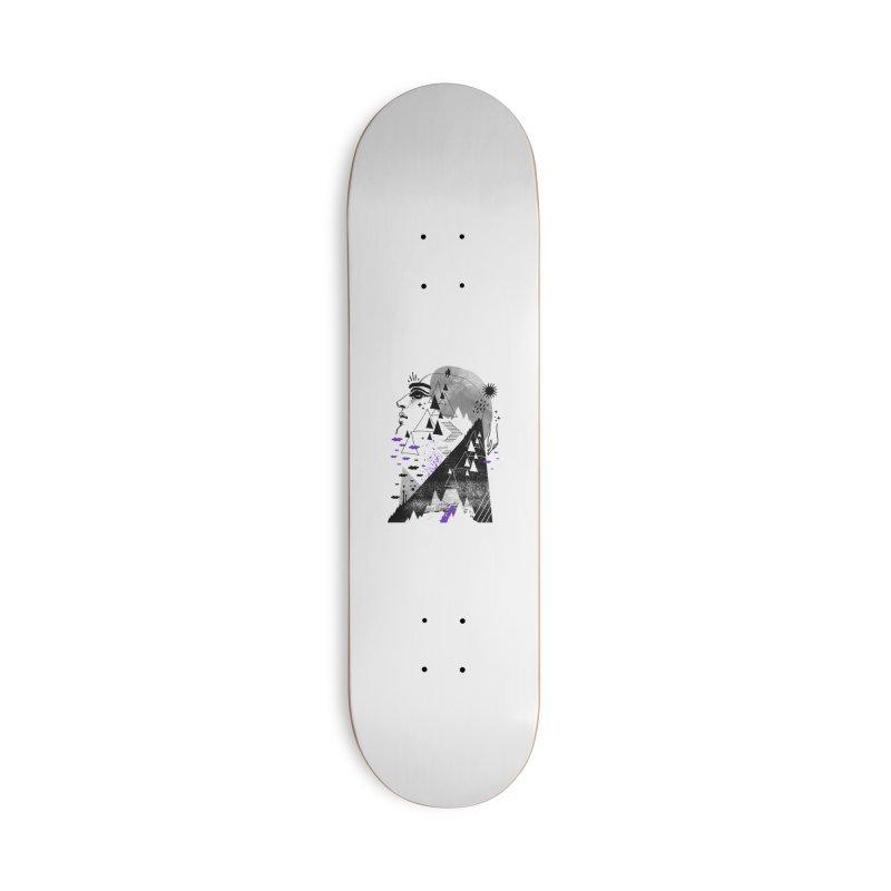 Absolve Accessories Skateboard by ordinaryfox