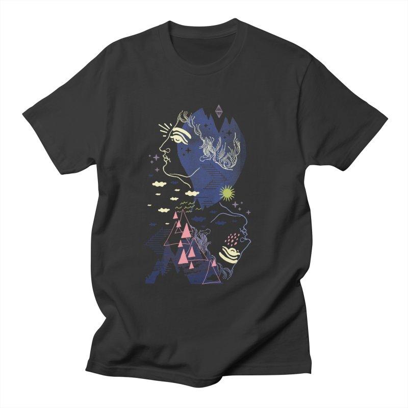 Self Esteemed Women's T-Shirt by ordinaryfox
