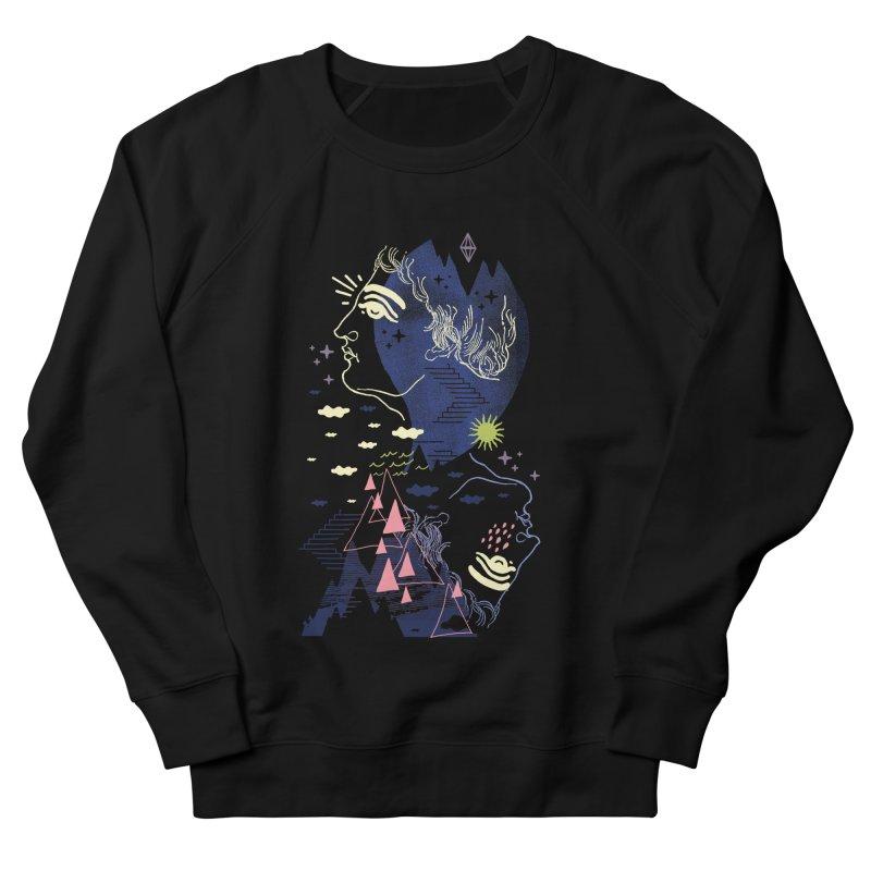 Self Esteemed Women's Sweatshirt by ordinaryfox