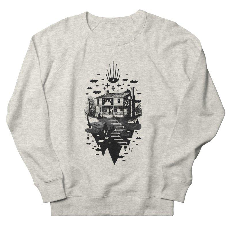 Vacation Home Men's Sweatshirt by ordinaryfox