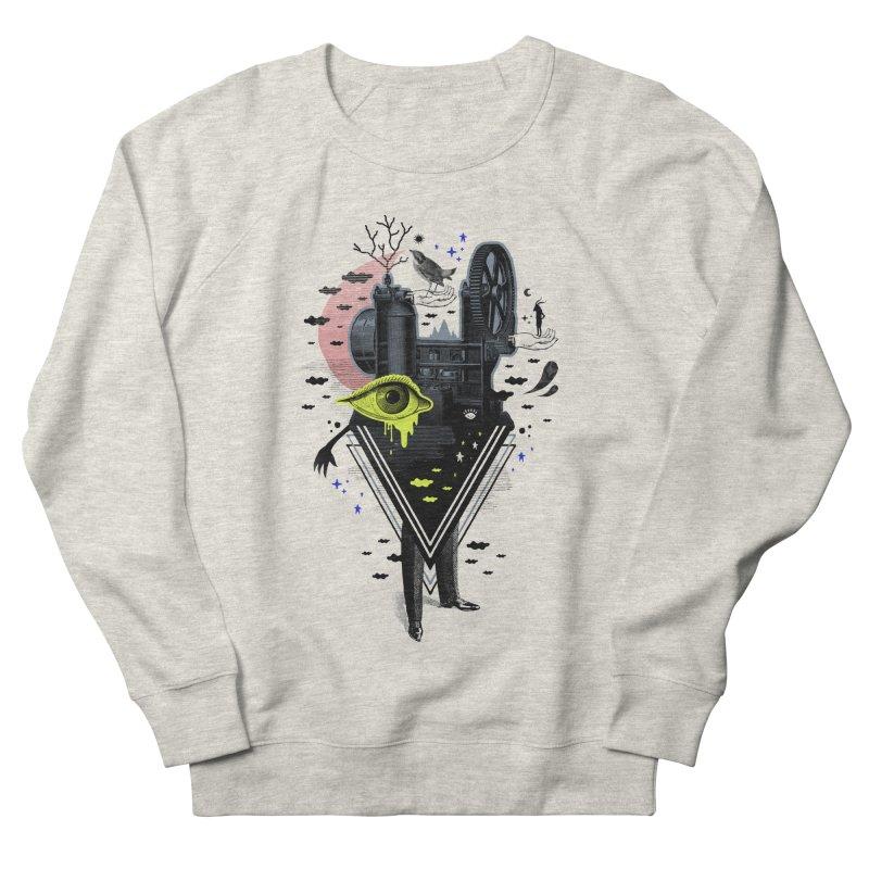 Metamorph Men's Sweatshirt by ordinaryfox