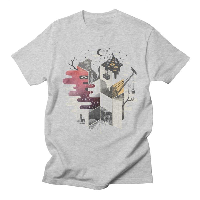 Jung at Heart Men's T-Shirt by