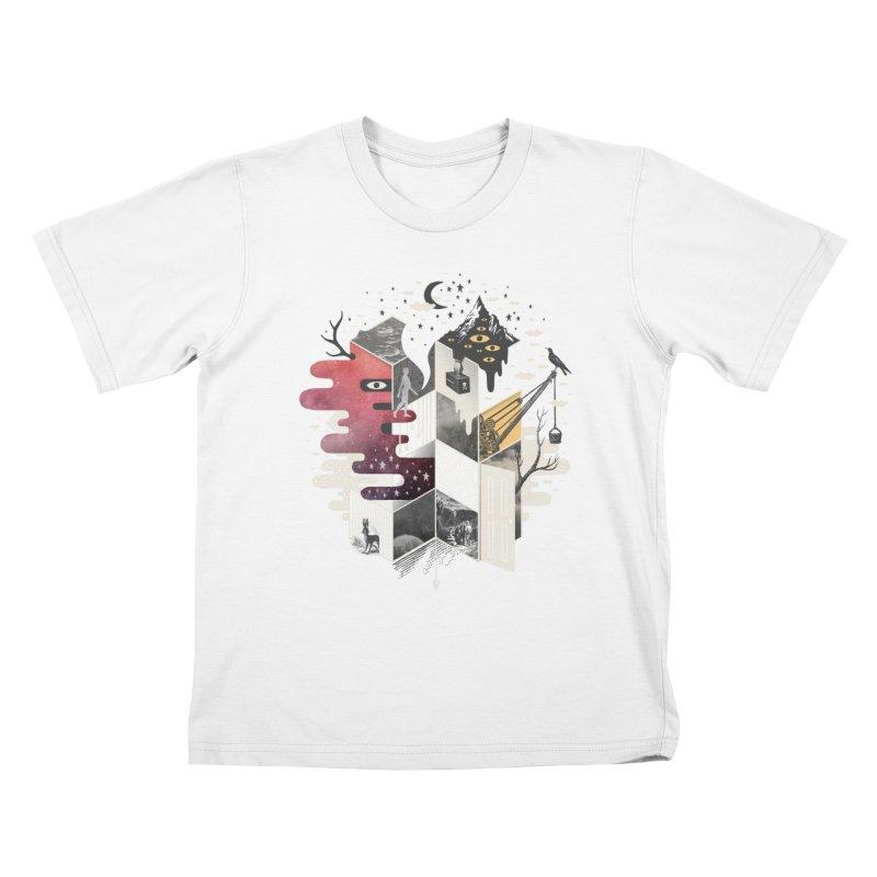 Jung at Heart Kids T-Shirt by
