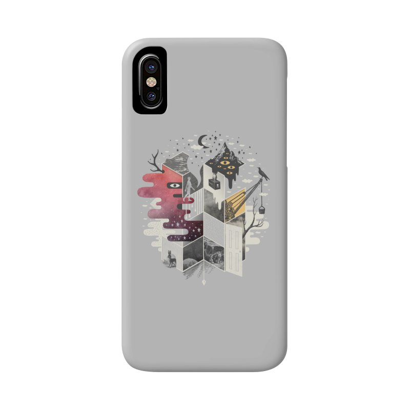 Jung at Heart Accessories Phone Case by ordinary fox