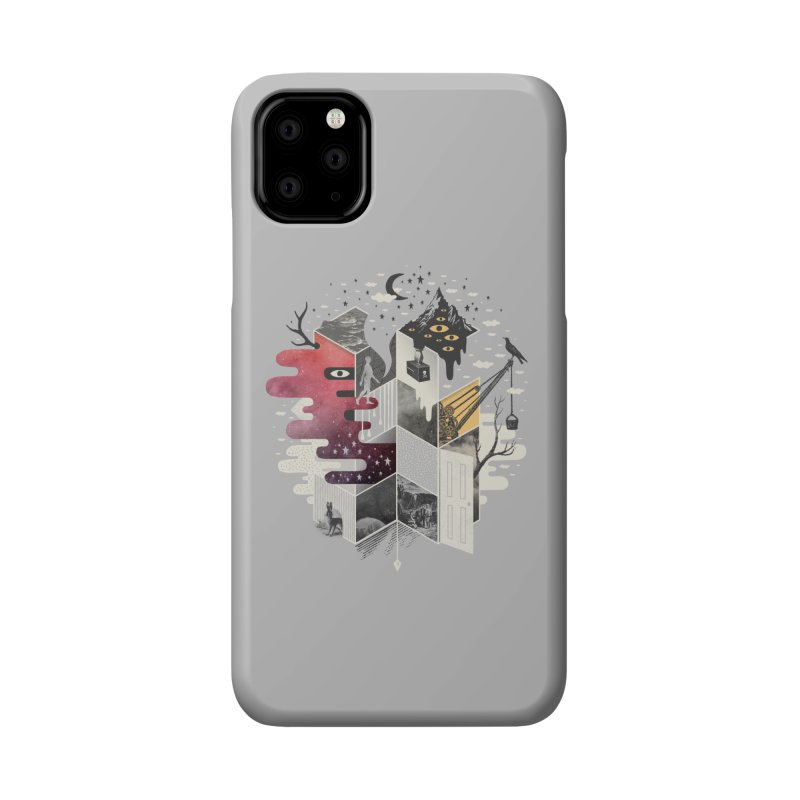 Jung at Heart Accessories Phone Case by