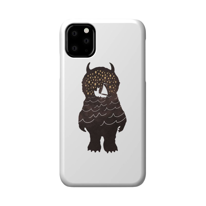 And Into The Night Accessories Phone Case by