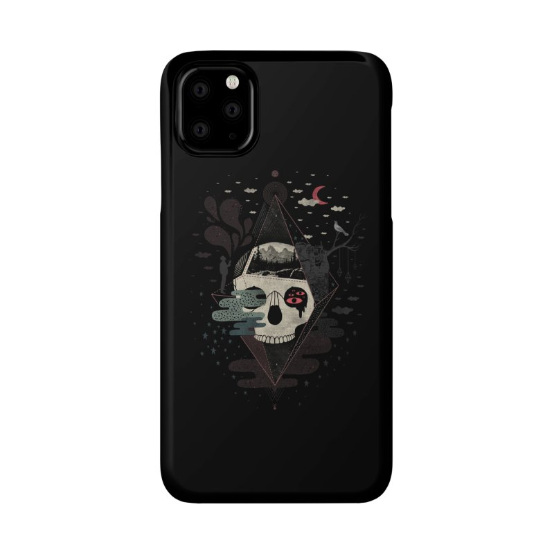 Happy Riddle Accessories Phone Case by