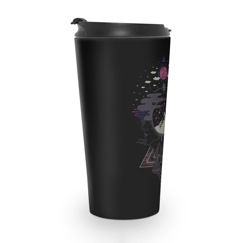 Hyper Dreamer Accessories Travel Mug by ordinary fox