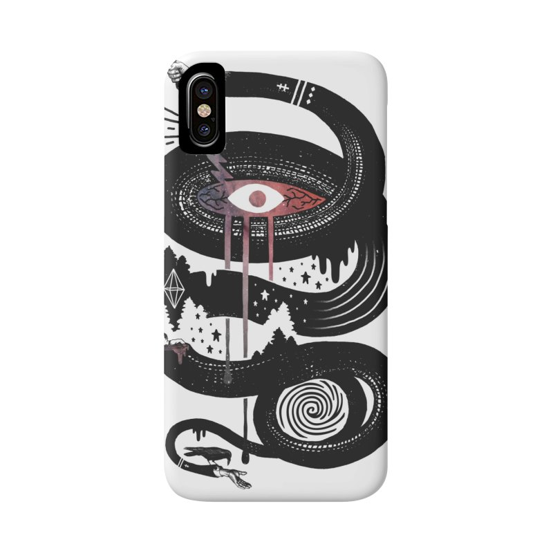 Intervolve Accessories Phone Case by ordinary fox