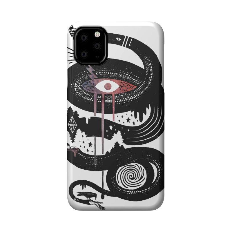 Intervolve Accessories Phone Case by ordinaryfox
