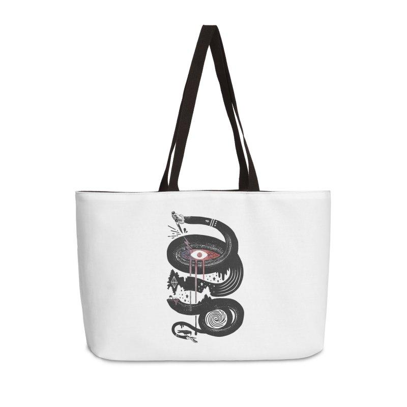 Intervolve Accessories Weekender Bag Bag by ordinary fox