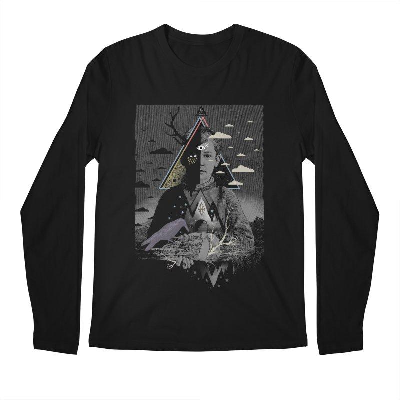 Exile Men's Regular Longsleeve T-Shirt by ordinary fox