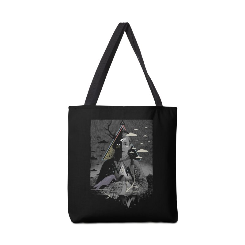 Exile Accessories Tote Bag Bag by ordinary fox