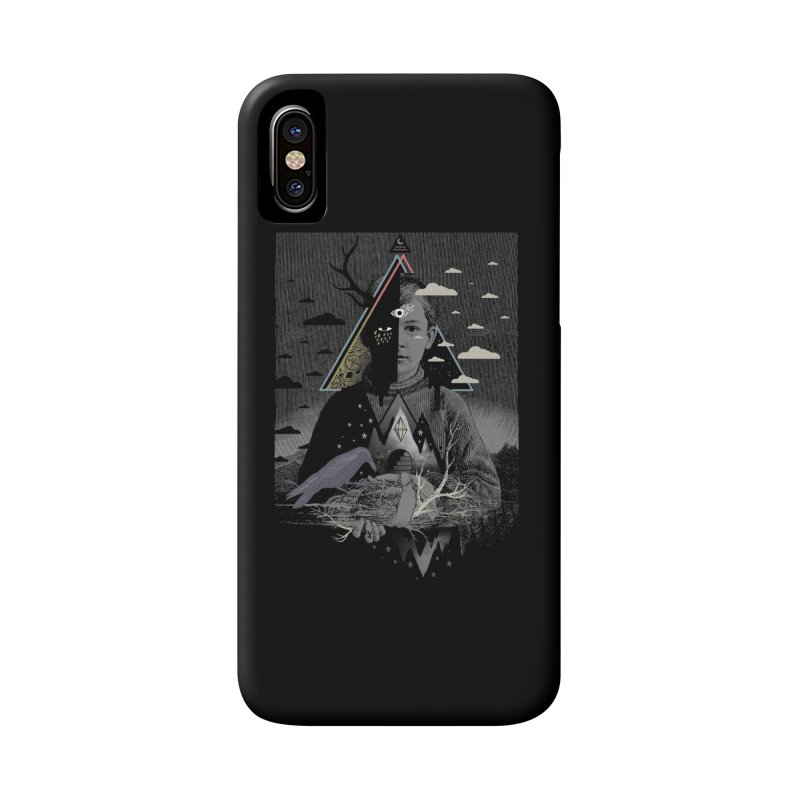 Exile Accessories Phone Case by ordinary fox