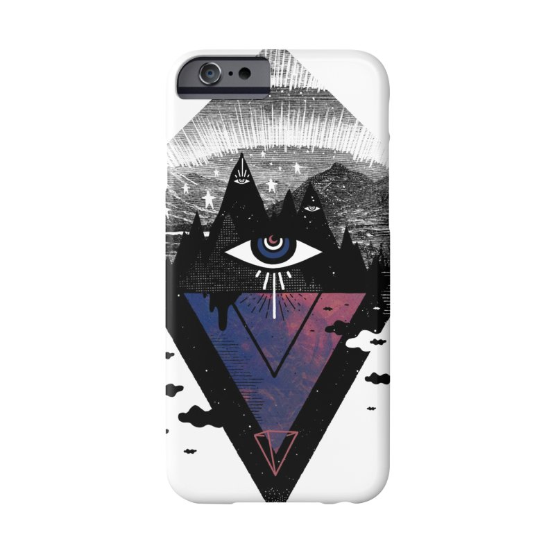 Secret Soul Accessories Phone Case by ordinaryfox