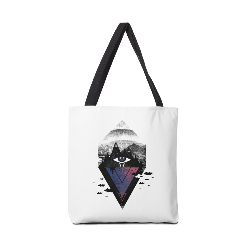 Secret Soul Accessories Tote Bag Bag by ordinary fox