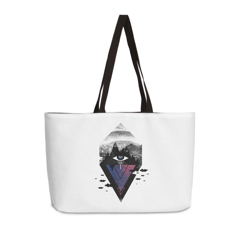 Secret Soul Accessories Weekender Bag Bag by ordinary fox