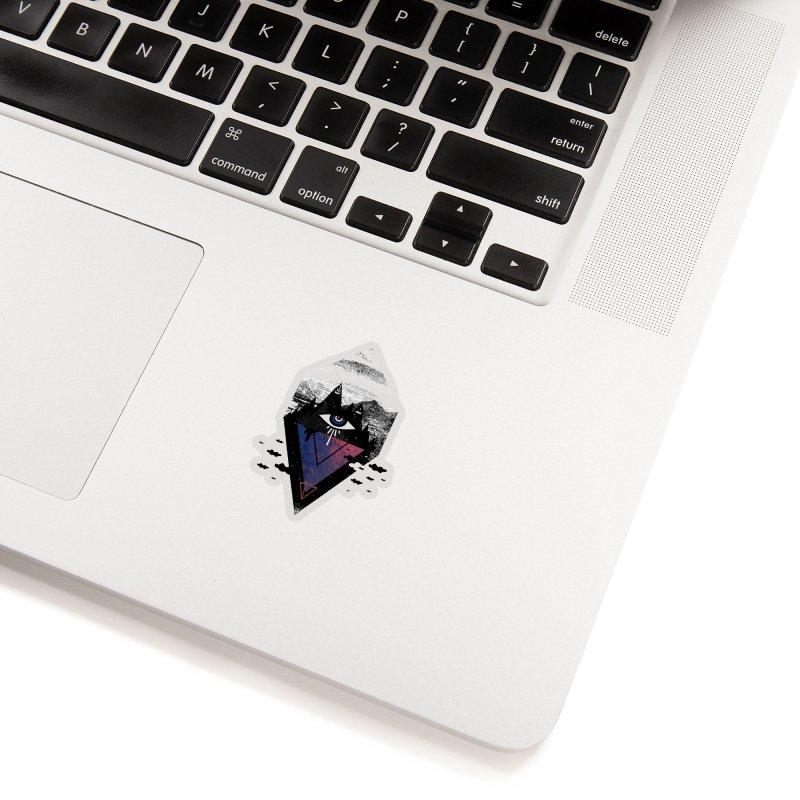 Secret Soul Accessories Sticker by ordinaryfox