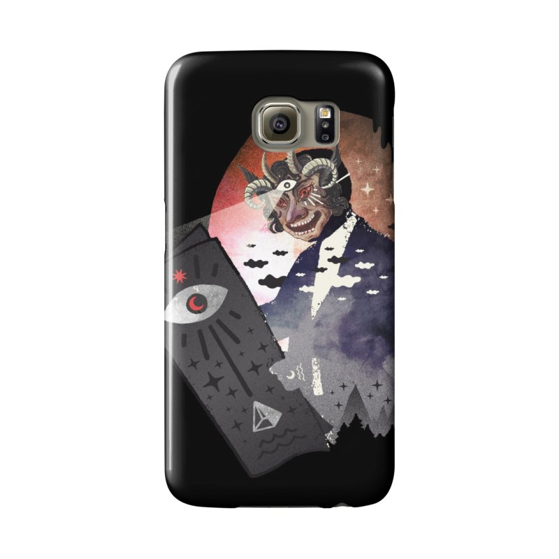 Ancient Trade Accessories Phone Case by ordinaryfox
