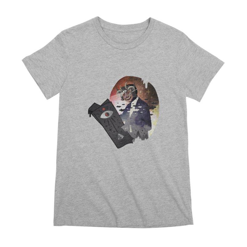 Ancient Trade Women's Premium T-Shirt by ordinary fox
