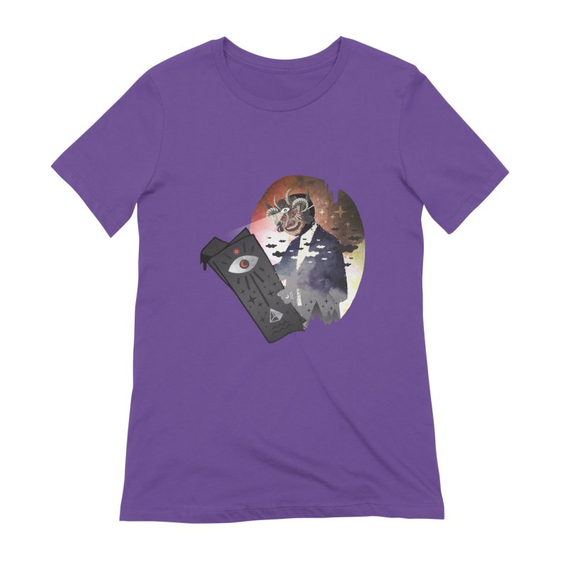 Ancient Trade Women's Extra Soft T-Shirt by ordinary fox