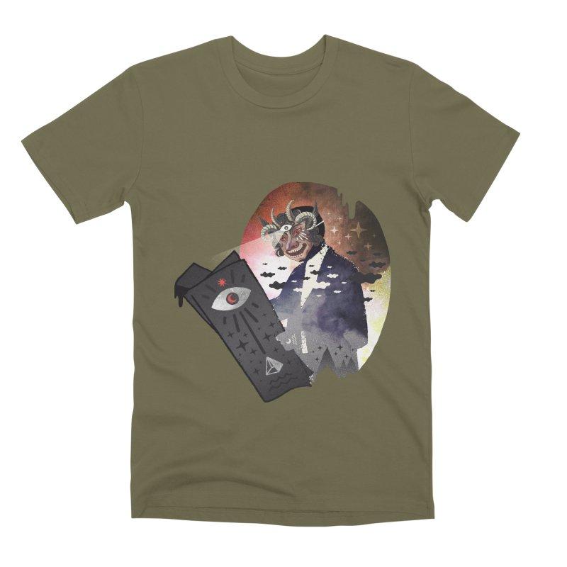 Ancient Trade Men's T-Shirt by ordinaryfox