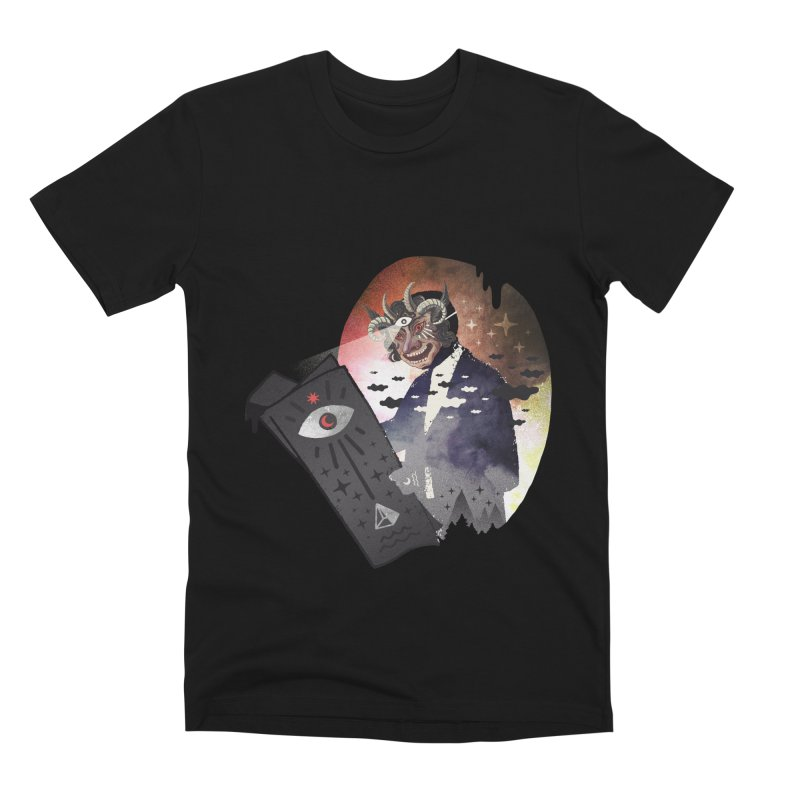 Ancient Trade Men's Premium T-Shirt by ordinary fox