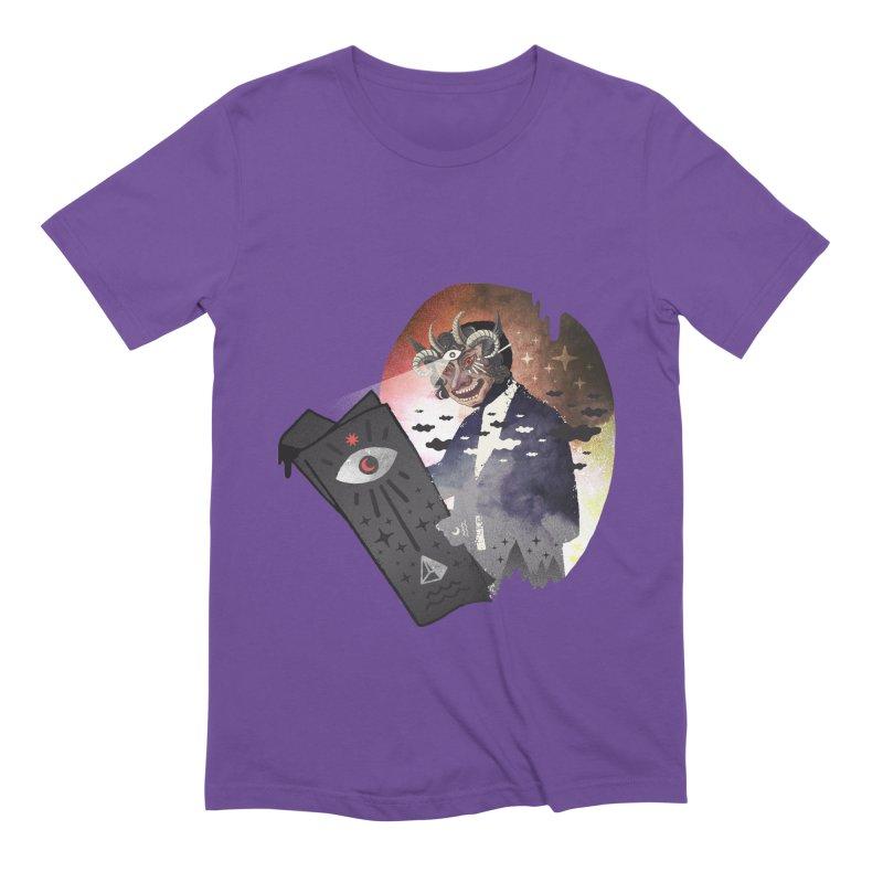 Ancient Trade Men's Extra Soft T-Shirt by ordinary fox