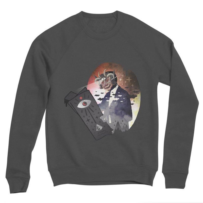 Ancient Trade Women's Sponge Fleece Sweatshirt by